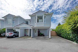 "Photo 32: 25 7040 WILLIAMS Road in Richmond: Broadmoor Townhouse for sale in ""Twin Cedar Village"" : MLS®# R2476906"