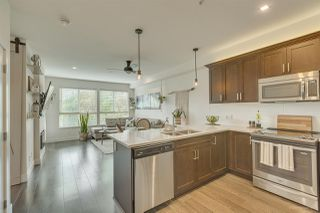 """Photo 3: 305 2288 WELCHER Avenue in Port Coquitlam: Central Pt Coquitlam Condo for sale in """"AMANTI"""" : MLS®# R2477865"""