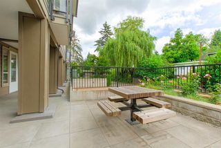 """Photo 19: 305 2288 WELCHER Avenue in Port Coquitlam: Central Pt Coquitlam Condo for sale in """"AMANTI"""" : MLS®# R2477865"""