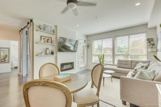 """Photo 8: 305 2288 WELCHER Avenue in Port Coquitlam: Central Pt Coquitlam Condo for sale in """"AMANTI"""" : MLS®# R2477865"""