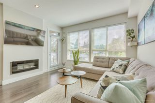 """Photo 10: 305 2288 WELCHER Avenue in Port Coquitlam: Central Pt Coquitlam Condo for sale in """"AMANTI"""" : MLS®# R2477865"""