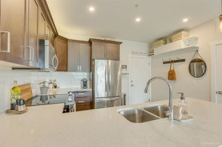 """Photo 5: 305 2288 WELCHER Avenue in Port Coquitlam: Central Pt Coquitlam Condo for sale in """"AMANTI"""" : MLS®# R2477865"""