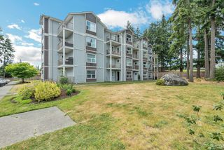 Main Photo: 107 282 Birch St in : CR Campbell River Central Condo Apartment for sale (Campbell River)  : MLS®# 850376