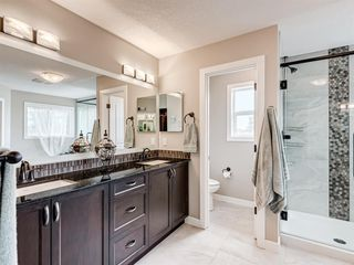 Photo 23: 220 HILLCREST Drive SW: Airdrie Detached for sale : MLS®# A1018720