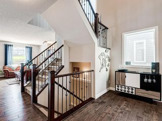Photo 9: 220 HILLCREST Drive SW: Airdrie Detached for sale : MLS®# A1018720