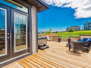 Photo 33: 220 HILLCREST Drive SW: Airdrie Detached for sale : MLS®# A1018720