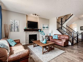 Photo 7: 220 HILLCREST Drive SW: Airdrie Detached for sale : MLS®# A1018720