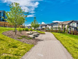 Photo 37: 220 HILLCREST Drive SW: Airdrie Detached for sale : MLS®# A1018720