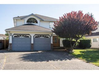 "Main Photo: 15586 112A Avenue in Surrey: Fraser Heights House for sale in ""Fraser Heights"" (North Surrey)  : MLS®# R2483338"