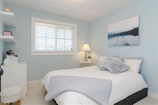 "Photo 24: 22961 BILLY BROWN Road in Langley: Fort Langley Condo for sale in ""BEDFORD LANDING"" : MLS®# R2482355"
