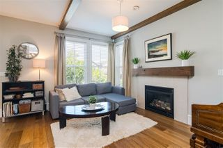 "Photo 9: 22961 BILLY BROWN Road in Langley: Fort Langley Condo for sale in ""BEDFORD LANDING"" : MLS®# R2482355"