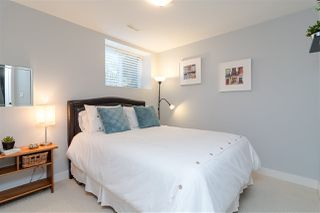 "Photo 31: 22961 BILLY BROWN Road in Langley: Fort Langley Condo for sale in ""BEDFORD LANDING"" : MLS®# R2482355"