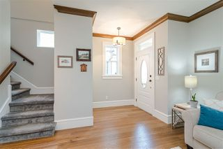 "Photo 3: 22961 BILLY BROWN Road in Langley: Fort Langley Condo for sale in ""BEDFORD LANDING"" : MLS®# R2482355"