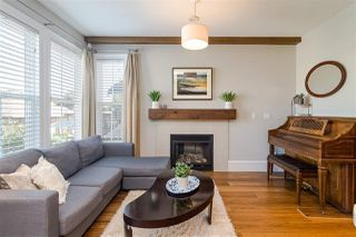 "Photo 11: 22961 BILLY BROWN Road in Langley: Fort Langley Condo for sale in ""BEDFORD LANDING"" : MLS®# R2482355"