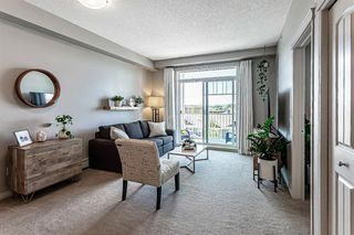 Main Photo: 409 406 CRANBERRY Park SE in Calgary: Cranston Apartment for sale : MLS®# A1021011