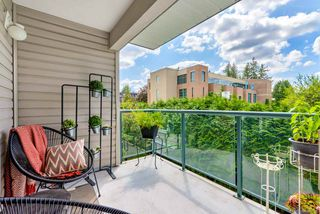 "Photo 21: 209 32075 GEORGE FERGUSON Way in Abbotsford: Abbotsford West Condo for sale in ""Arbour Court"" : MLS®# R2483030"