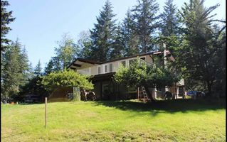 Photo 40: 601 Heriot Bay Rd in : Isl Quadra Island House for sale (Islands)  : MLS®# 854735