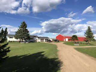 Photo 1: 225024 TWP 624: Rural Athabasca County House for sale : MLS®# E4212858
