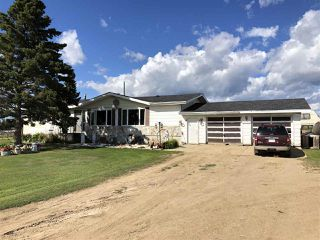 Photo 2: 225024 TWP 624: Rural Athabasca County House for sale : MLS®# E4212858