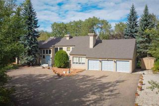 Photo 1: 14 52210 RGE RD 232: Rural Strathcona County House for sale : MLS®# E4213673