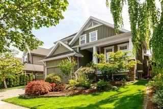 Main Photo: 3850 154 Street in Surrey: Morgan Creek House for sale (South Surrey White Rock)  : MLS®# R2496728