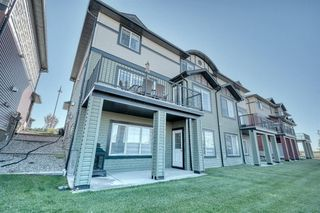 Photo 45: 172 SPRINGMERE Grove: Chestermere Semi Detached for sale : MLS®# A1030955