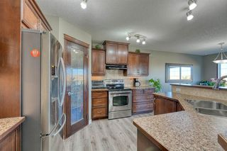 Photo 12: 172 SPRINGMERE Grove: Chestermere Semi Detached for sale : MLS®# A1030955