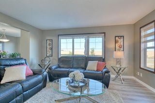 Photo 8: 172 SPRINGMERE Grove: Chestermere Semi Detached for sale : MLS®# A1030955
