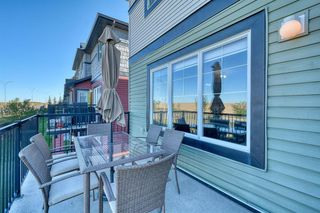 Photo 44: 172 SPRINGMERE Grove: Chestermere Duplex for sale : MLS®# A1030955