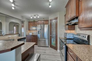 Photo 11: 172 SPRINGMERE Grove: Chestermere Duplex for sale : MLS®# A1030955