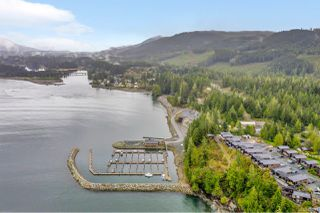 Photo 18: 44 6574 Baird Rd in : Sk Port Renfrew House for sale (Sooke)  : MLS®# 858141