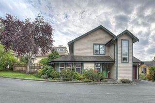 Photo 2: 5 4570 West Saanich Rd in : SW Royal Oak House for sale (Saanich West)  : MLS®# 859160