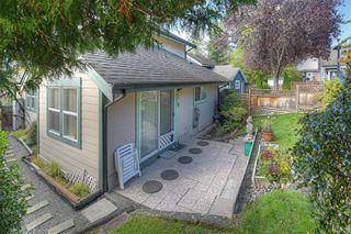 Photo 30: 5 4570 West Saanich Rd in : SW Royal Oak House for sale (Saanich West)  : MLS®# 859160
