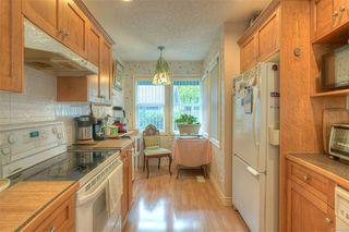 Photo 12: 5 4570 West Saanich Rd in : SW Royal Oak House for sale (Saanich West)  : MLS®# 859160