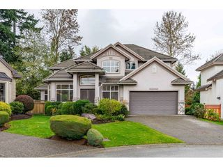 Main Photo: 16479 108B Avenue in Surrey: Fraser Heights House for sale (North Surrey)  : MLS®# R2513395