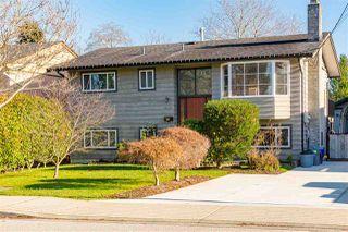 Photo 2: 8244 110 Street in Delta: Nordel House for sale (N. Delta)  : MLS®# R2521269
