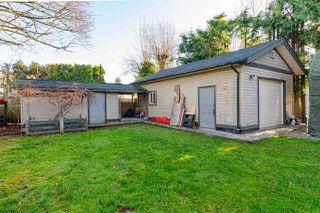 Photo 26: 8244 110 Street in Delta: Nordel House for sale (N. Delta)  : MLS®# R2521269