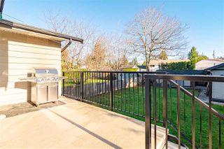 Photo 29: 8244 110 Street in Delta: Nordel House for sale (N. Delta)  : MLS®# R2521269
