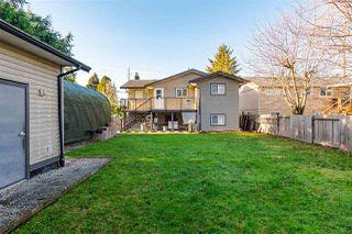 Photo 33: 8244 110 Street in Delta: Nordel House for sale (N. Delta)  : MLS®# R2521269