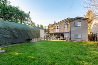 Photo 34: 8244 110 Street in Delta: Nordel House for sale (N. Delta)  : MLS®# R2521269