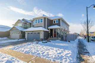 Photo 2: 4314 VETERANS Way in Edmonton: Zone 27 House for sale : MLS®# E4223356