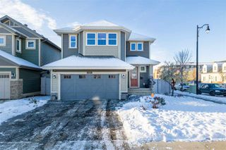 Photo 1: 4314 VETERANS Way in Edmonton: Zone 27 House for sale : MLS®# E4223356