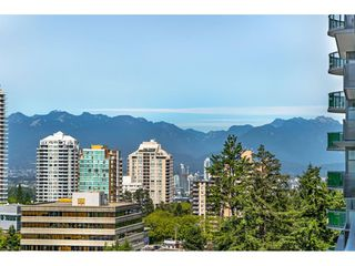 """Photo 16: 1402 6700 DUNBLANE Avenue in Burnaby: Metrotown Condo for sale in """"VITTORIO"""" (Burnaby South)  : MLS®# R2526495"""