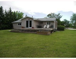Photo 7: 18 BIRCH Drive in ROSENORT: Manitoba Other Single Family Detached for sale : MLS®# 2710758