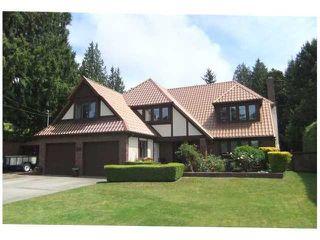 Main Photo: 40 English Bluff Rd in Delta: English Bluff House for sale (Tsawwassen)  : MLS®# v890951