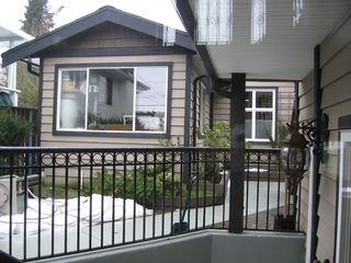 Photo 29: 225 RICHMOND Street in New_Westminster: The Heights NW House for sale (New Westminster)  : MLS®# V688505
