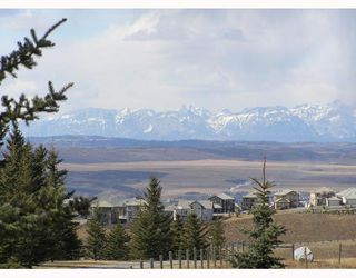 Photo 10:  in COCHRANE: Rural Rocky View MD Residential Detached Single Family for sale : MLS®# C3316192