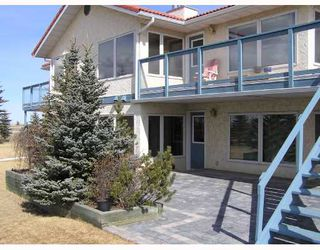 Photo 9:  in COCHRANE: Rural Rocky View MD Residential Detached Single Family for sale : MLS®# C3316192