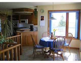 Photo 4:  in COCHRANE: Rural Rocky View MD Residential Detached Single Family for sale : MLS®# C3316192