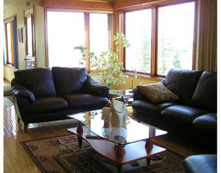 Photo 6:  in COCHRANE: Rural Rocky View MD Residential Detached Single Family for sale : MLS®# C3316192